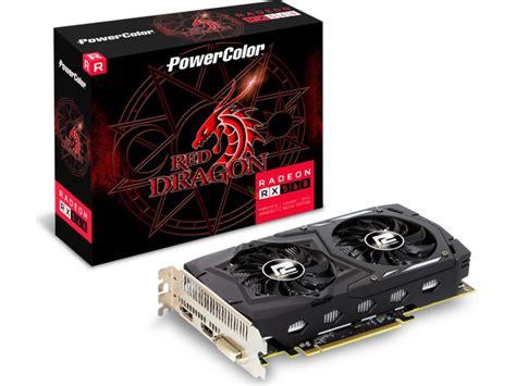 powercolor radeon rx 560 4gb oc videocardz net