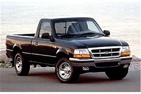1999 ford ranger 1999 ford ranger overview msn autos