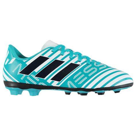 messi football boots adidas nemeziz messi 17 4 fg childrens football boots