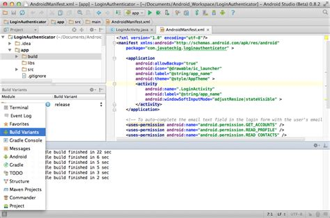 android studio project tutorial pdf android studio diagram class image collections how to