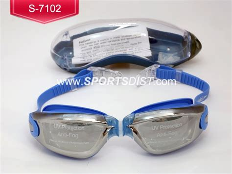 Kacamata Renang Speedo kacamata renang speedo mirror sports distro