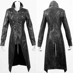 Celana Sreat Black black leather cargo search
