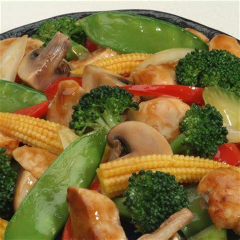vegetables meals stir fried and vegetables recipe meals