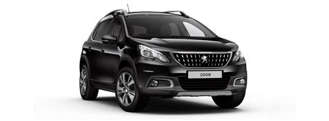 peugeot 2008 black peugeot 2008 colours guide and prices carwow