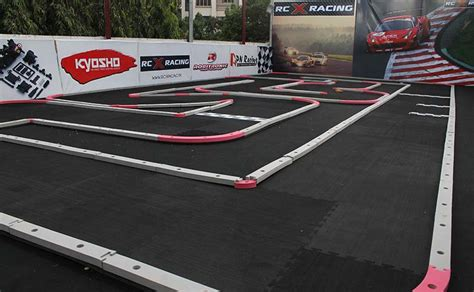 how to build a rc track in my backyard taking control rc car racing in india ndtv carandbike