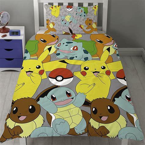 pokemon bedding new pokemon bedding images pokemon images
