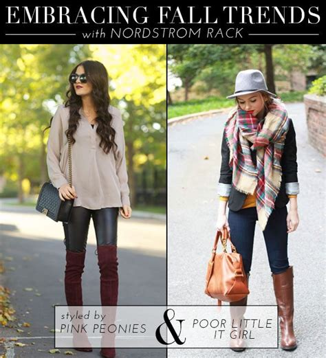 Marc New Autumn Styles At Nordstrom by Embracing Fall Trends With Nordstrom Rack Glitter Guide