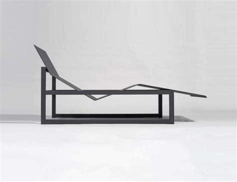 chaise longue de jardin design asientos sof 225 s decofinder