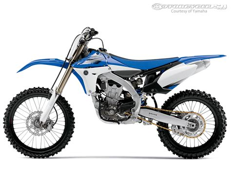 yamaha motocross bike 2012 yamaha dirt bike models photos motorcycle usa