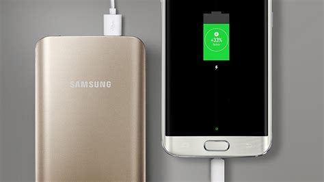 Power Bank Samsung S9 samsung galaxy s9 will feature same fast charging tech as previous gens