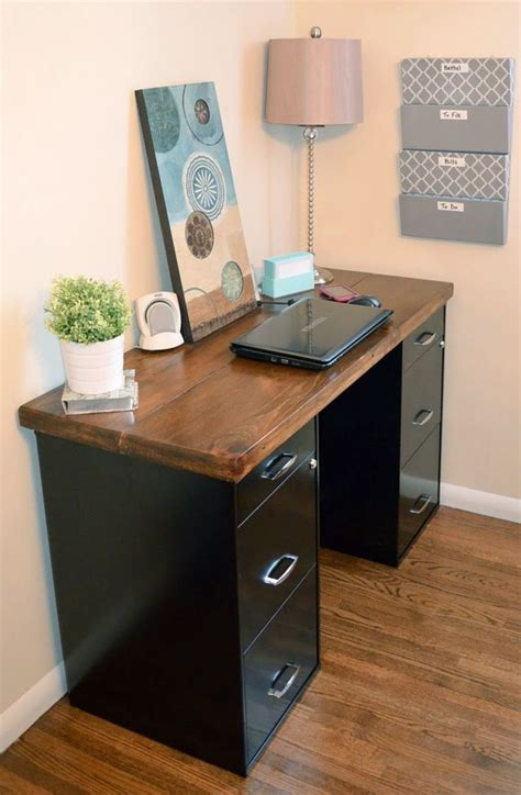 contact paper desk makeover 17 best ideas about contact paper cabinets on pinterest
