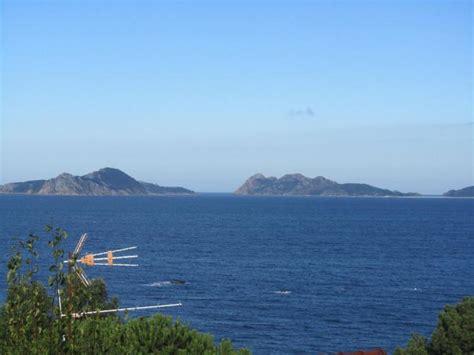 foto casa en vigo casa sayanes con vistas a las islas cies cav7830