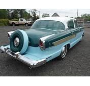 1956 Hudson Hornet For Sale