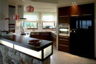 modern kitchen designs gallery of pictures and ideas