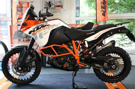 Ktm 1290 Super Duke R Tieferlegen by Ktm 1290 Super Adventure 2015