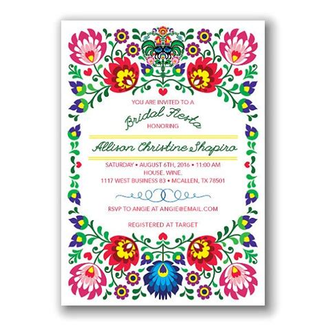 17 best ideas about invitations on mexican mexican birthday and
