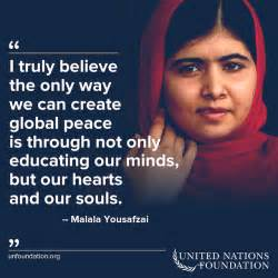 malala quotes like success