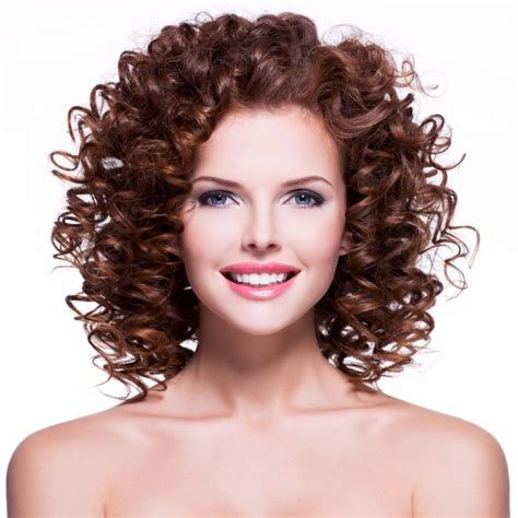 puffy woman curly hair most elagatant fashion newest charming women s afro bright
