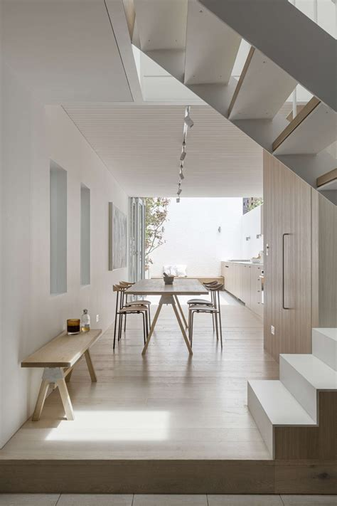 design studio surry hills indoors and outdoors blur together to maximise space in