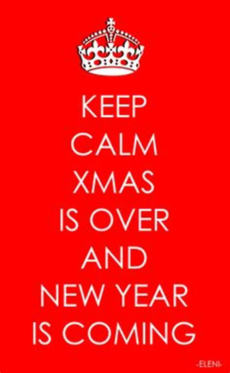 new year is coming quotes keep calm is and new year is coming created by