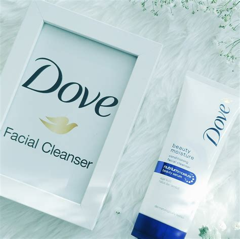 Pembersih Wajah Dove event review dove foam 我的美丽日记
