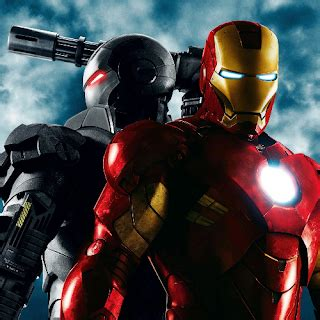 Iron man 2 pelicula online flv