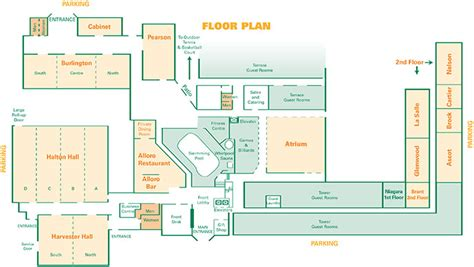 holiday inn express floor plans meetings events holiday inn burlington hotel