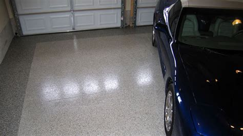 garage floor epoxy pittsburgh
