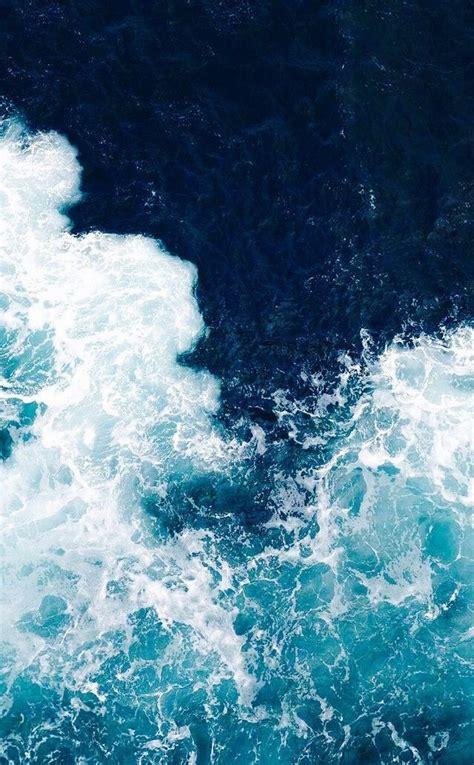 wallpaper summer blue beach waves water phone