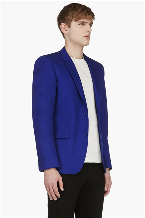 Blue Blazer royal blue blazer trendy clothes