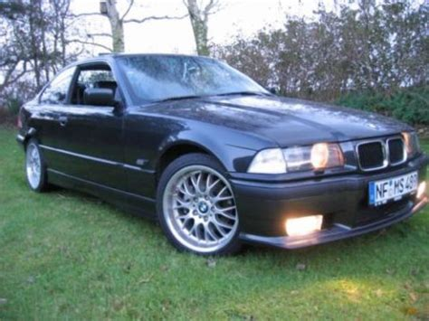 bmw beamer 2007 mein beamer 3er bmw e36 quot coupe quot tuning fotos