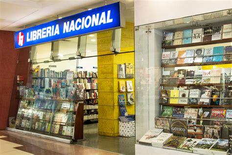 librerias nacional librer 237 a nacional local 214 215 centro comercial palatino