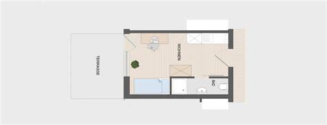 mini apartments castell deutz das neue apartment haus im herzen k 246 ln