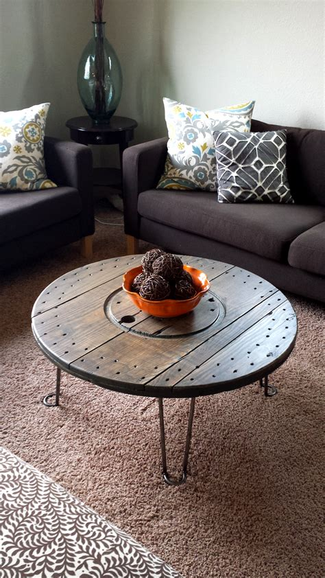 s coffee table with creative table legs