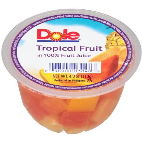 f fruit cups tropical fruit cup recipe dishmaps