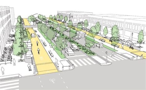 nacto streetsblog new york city if tennessee can adopt livable street designs so can new