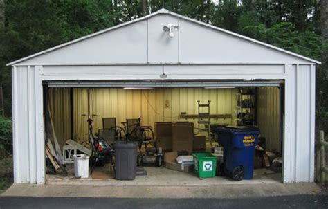 How To Open Any Garage Door by Cleaning Your Garage Is Simple Fast And To