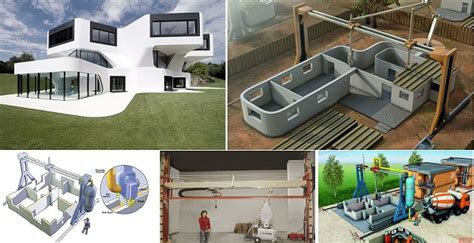 home design 3d printing revolutionary 3d printer promises to build a house in 24 hours home design garden