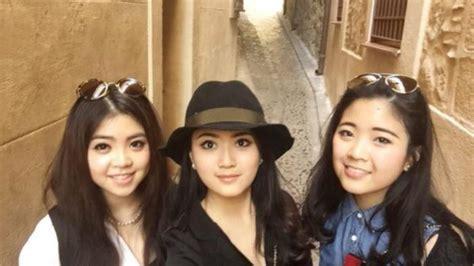 orang terkaya di bali th 2015 kecantikannya tak kalah dari artis inilah 5 putri orang