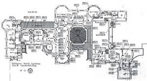 Biltmore Estate Floor Plans Biltmore Estate Floor Plan Biltmore Estate