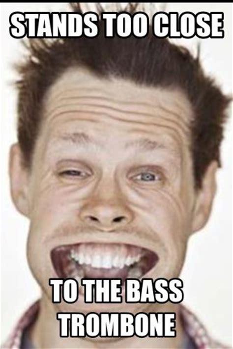 Trombone Memes - band meme trombone band memes pinterest beautiful