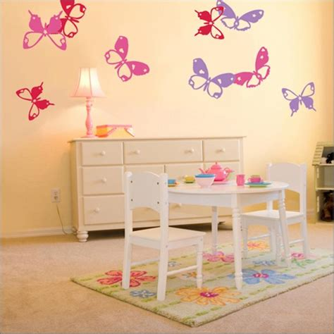 butterfly bedroom ideas 15 charming butterfly themed girl s bedroom ideas rilane