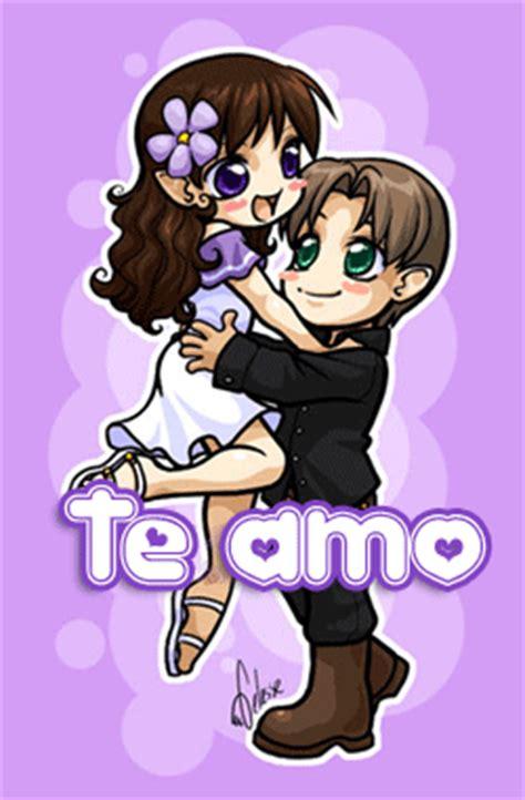 imagenes de amor besandose animadas banco de imagenes y fotos gratis gifs animados te amo