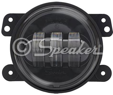 Jw Speaker Fog Lights by Jw Speaker 6145 Led Fog Lights For Jeep Wrangler Jk