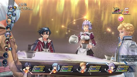 cold steel 2 the legend of heroes trails of cold steel 2 vita review