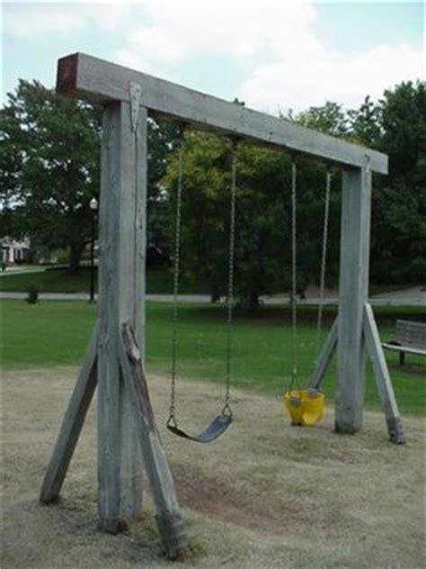 swing kite city of nichols hills renovation of playground equipment