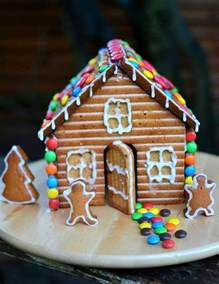 charmingly cute gingerbread house ideas homesteading