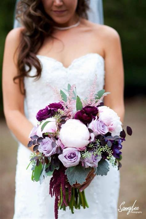 plum colored flower dresses best 25 plum wedding flowers ideas on plum