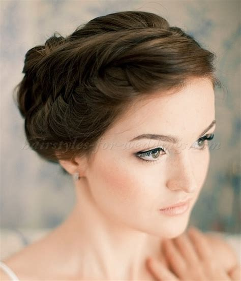 Pictures Of Braided Hairstyles For Weddings by Braided Wedding Hairstyles Braided Wedding Updo