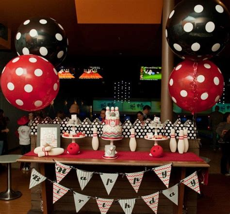 Bowling Decorations Ideas by Bowling Ideas Bowling Supplies Bowling